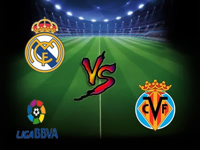 Real-Madrid-vs-Villarreal-Liga-Spanyol